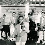 Concert, Gasellen Jönköping 1963
